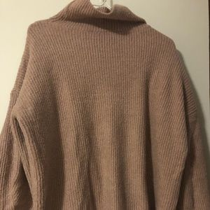 French Connection Sweater. Slouchy fit.